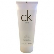 Calvin Klein CK one - Body Wash - 200ml