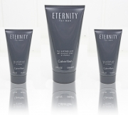 Calvin Klein Eternity for Men - Hair & Body Wash - 150ml