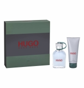 Hugo Boss Man - SET - 75ml Eau de Toilette + 100ml Shower...