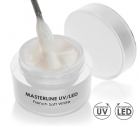Masterline UV/LED French Gel soft white 30ml